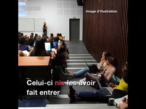 À Montpellier, des étudiants tabassés par des hommes cagoulés