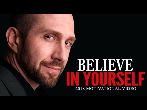 BELIEVE IN YOURSELF – Powerful Motivational Video for Success in Life (Featuring Rafael Eliassen)