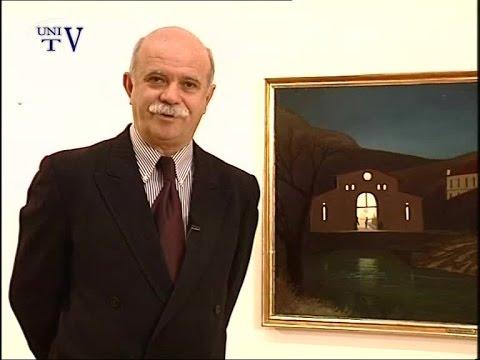 Dr. Aknai Tamás - Csontváry IV. Boszniai képek - YouTube