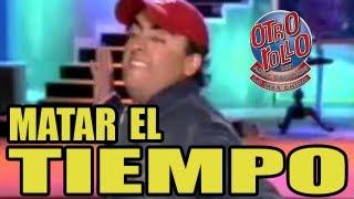 [MONOLOGO] Matar el Tiempo / Adal Ramones YouTube Videos