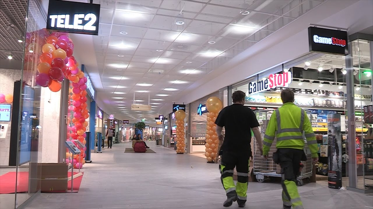 avion shopping umeå öppettider