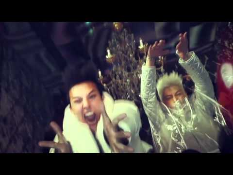 AA / GD&TOP / TZECHAR - I'm So Crazy High, Take Me Away