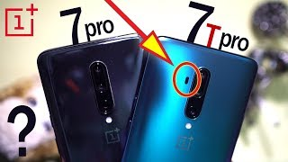 #New ONEPLUS 7T PRO Features, Tips & Tricks not on OnePlus 7 Pro!🔥🔥