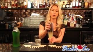 Wooder Ice Drink Tutorial-Cosmo, Tokyo Tea, & Mojito
