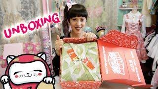 Nihonbox unboxing I Fighting spirit! Boruto, Dragonball und jede Menge Ninjas