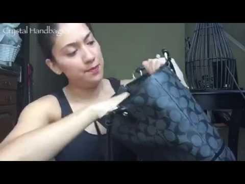 Louis Vuitton, Michael Kors & Coach: Bag and Wallet Vlog Sale