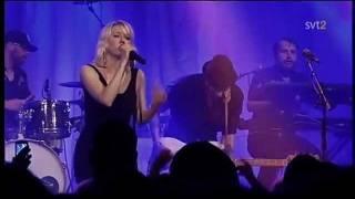 Veronica Maggio - Jag kommer  Live
