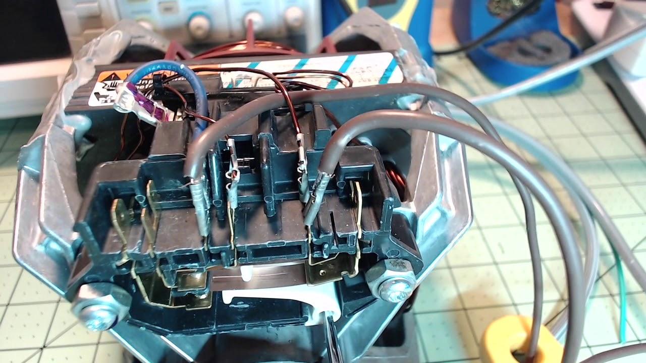Whirlpool Dryer Motor Wiring Diagram from i.ytimg.com