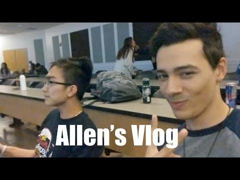 Allen's Vlog Day 3 - KSA & Karaoke