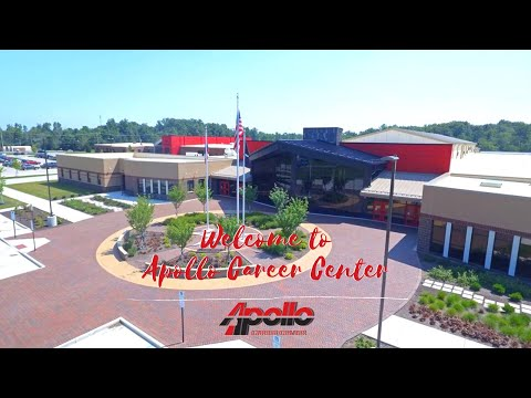 Welcome Apollo Career Center students