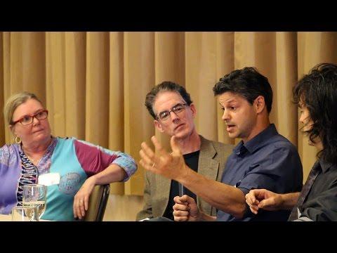 Portrait & Figure Festival: Opening Keynote & Panel Discussion