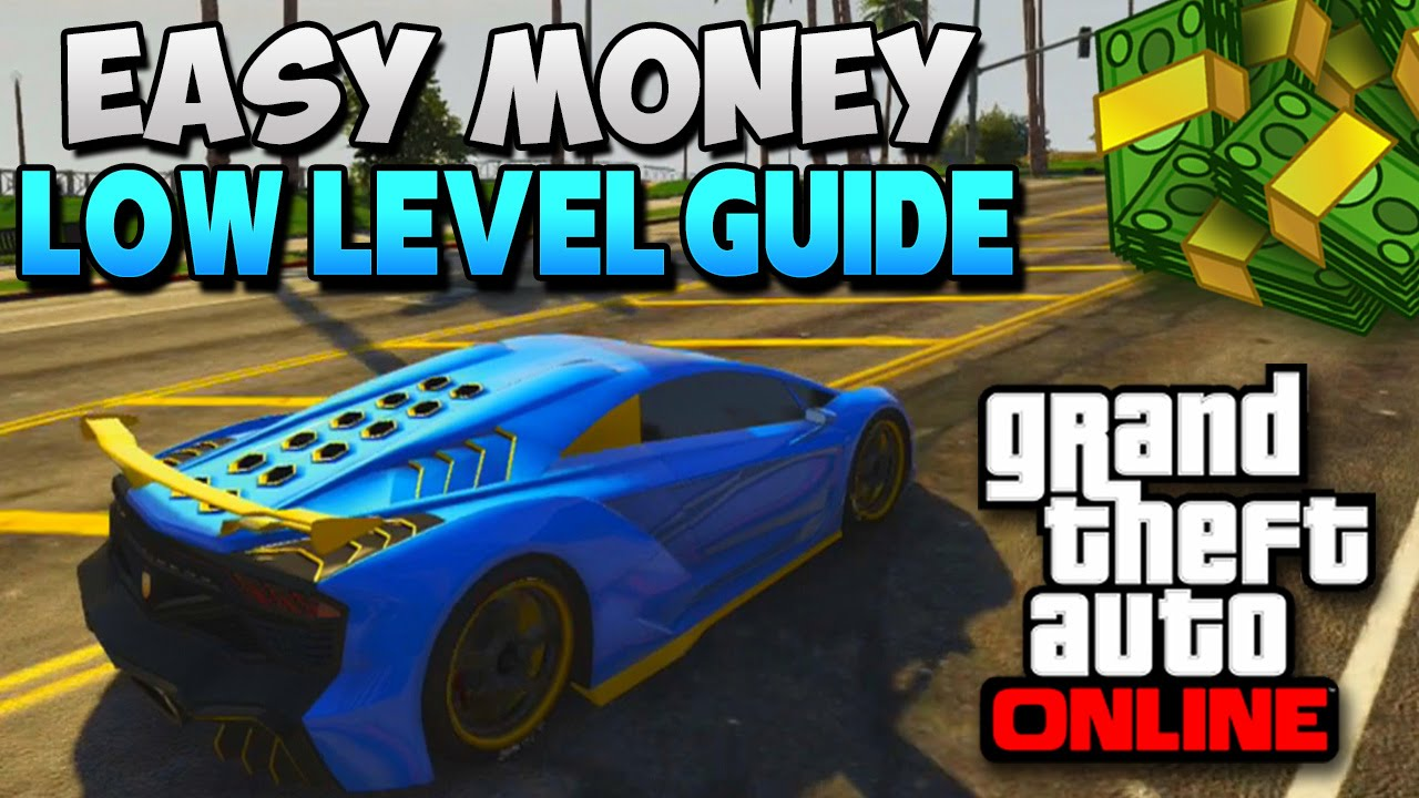 how to earn money in gta 5 story mode gta 5 how to make money fast online low levels get money 7961