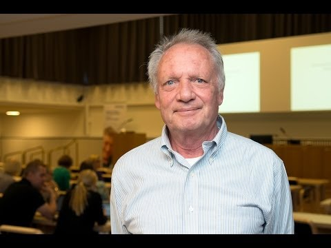 Kela Lecture: Gøsta Esping-Andersen