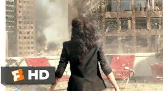 San Andreas (2015) - Surviving an Earthquake Scene (4/10) | Movieclips