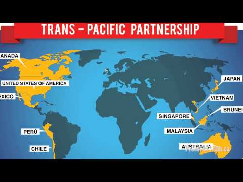 Next Phase Of The TPP Coming This Summer