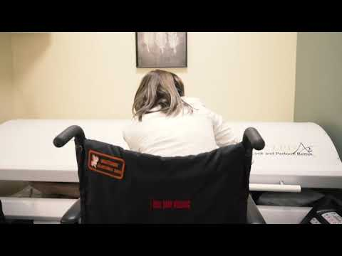 Luminous Health Solutions   Light Bed   Low Light Laser Therapy   Vancouver, BC