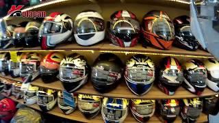 En ucuz motosiklet ekipmanları / Ankara'da ekipman nereden alınır? Video