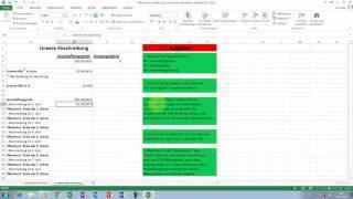 Excel Tipps und Tricks #39 Namen erstellen und in Formeln verwenden / Übung 2