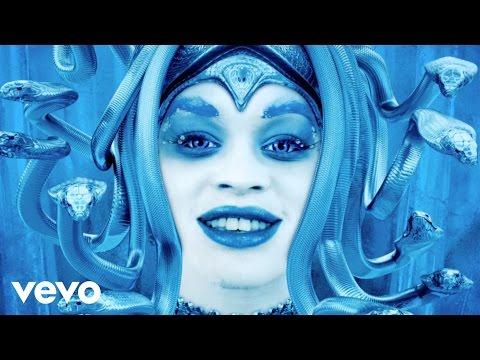 Azealia Banks - Ice Princess poster