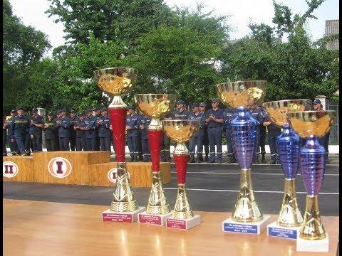 Mns Vol: Обласні змагання з ППС