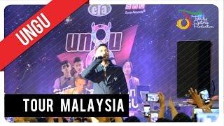 Video UNGU - Mozaik | Promo Tour, Malaysia download MP3, 3GP, MP4, WEBM, AVI, FLV Maret 2018