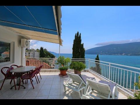 Apartments Kukoljac Herceg Novi - Montenegro