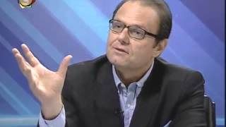 Eduardo Rodríguez: Uno aprende escuchando