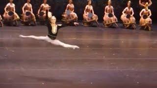 Sergei Polunin/Сергей Полунин 'Sergei Can Jump' A Ballet/балет iMovie.