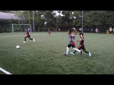 SingaCup 2019 ROUND OF 16 U8 Oaz Football Academy (Thailand) U8 Rhino Football Club (Malaysia) U8 Q2