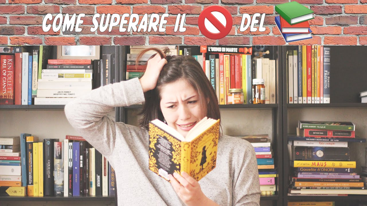 Come superare il blocco del lettore libri novit e for Smartphone ultime uscite