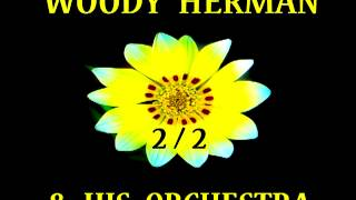 Woody Herman - Keen and Peachy