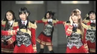 SUPER☆GiRLS - 赤い情熱