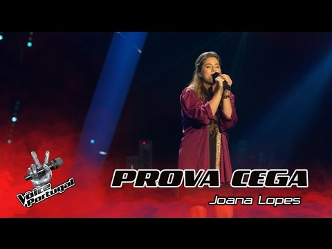 "Joana Lopes - ""At Last"" 