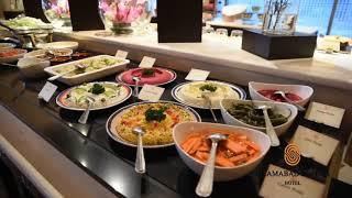 Zamana, All-Day Dining Restaurant Video at Islamabad Serena Hotel