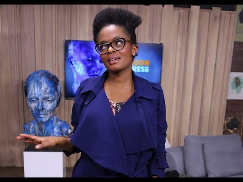 Afternoon Express | David Tlale | EP 54 | 16 July 2015
