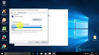 Windows 10 : raccordez un téléviseur