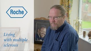 Living with multiple sclerosis: Craig's story
