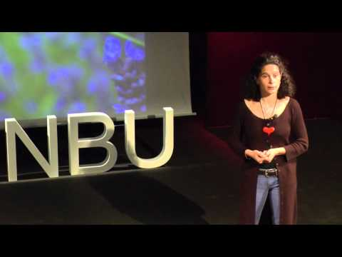 How to learn to love: Dessislava Boshnakova at TEDxNBU