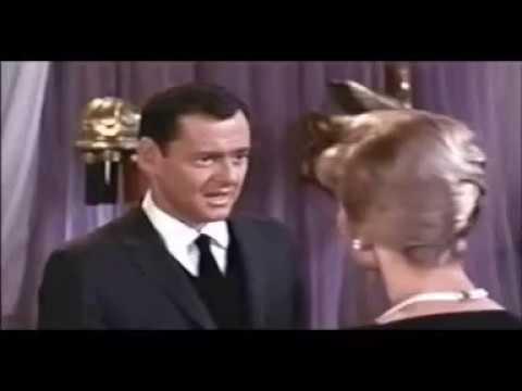 Trailer - Um Gênio Entrou Lá em Casa (The Brass Bottle, 1964)