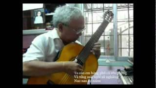 EM ƠI, HÀ NỘI PHỐ Nhạc: Phú Quang- Lời: Phan Vũ