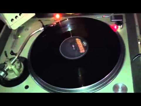 Blacksheep Stroblite Honey 12inch Record