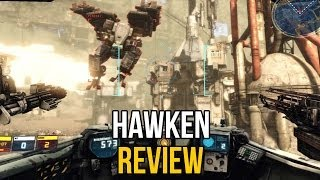 Hawken (Free Online FPS): Game Review