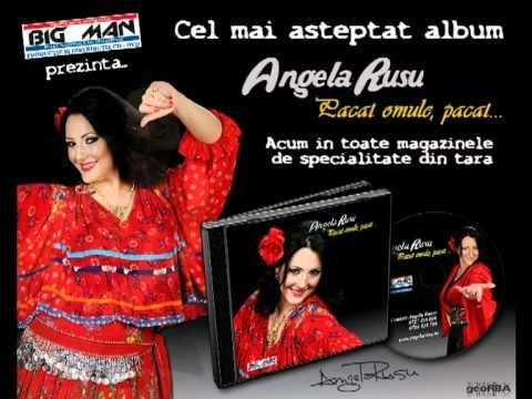 Angela Rusu Pacat Omule, Pacat ... Promo By GeoRBA