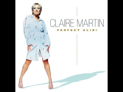Claire Martin,  Perfect Alibi 2000 (vinyl record)