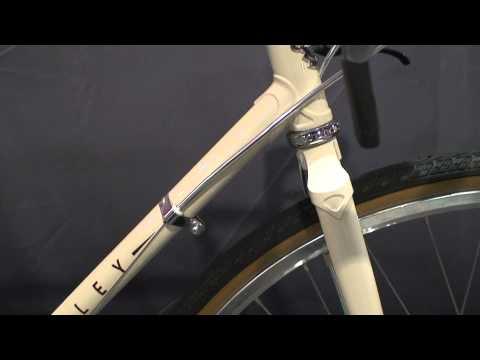 Pashley Bicycles @