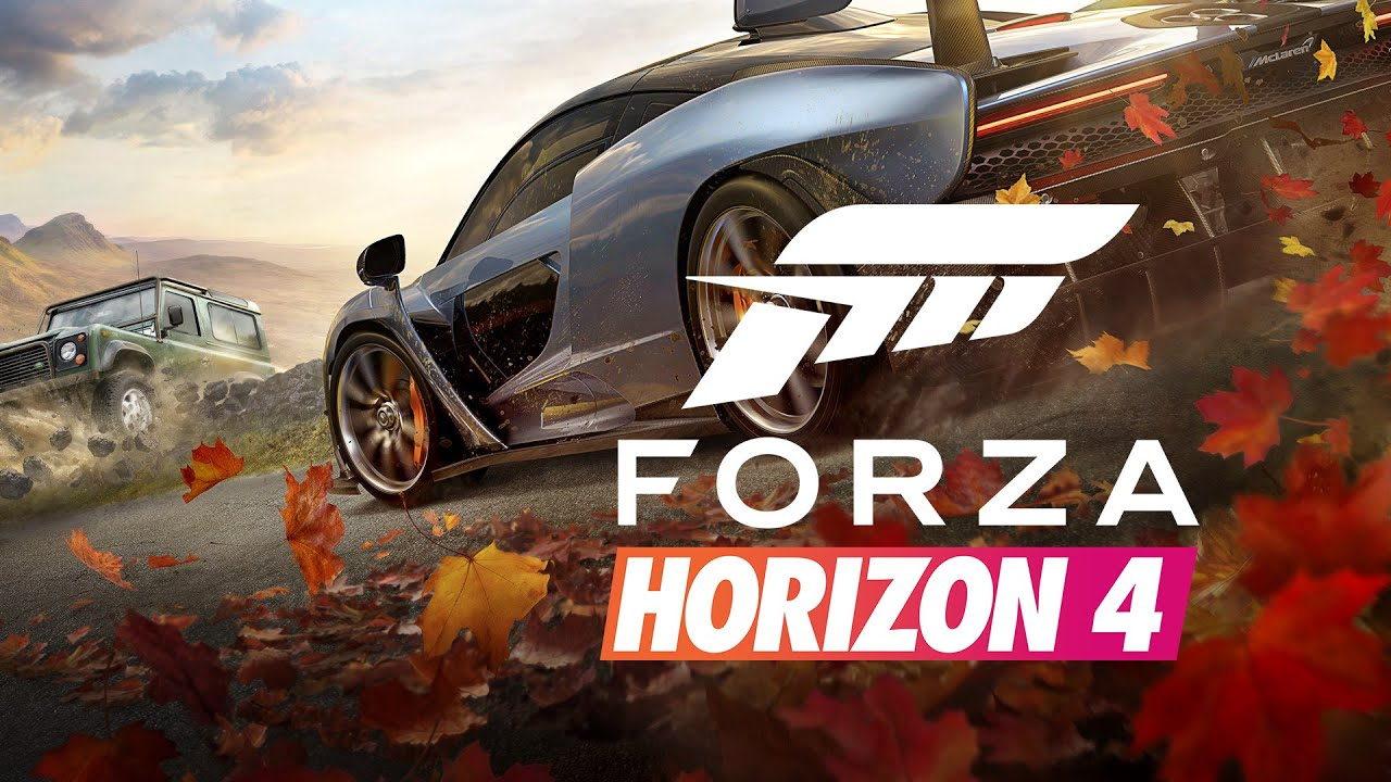 forza horizon 4 xbox one s gameplay youtube. Black Bedroom Furniture Sets. Home Design Ideas