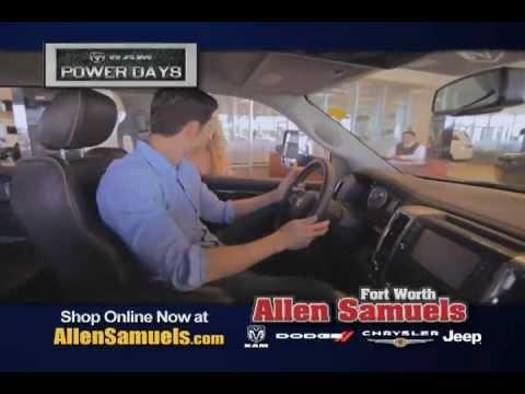 Allen Samuels Fort Worth Alliance Tv Ad September 2012 Youtube