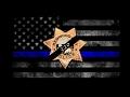 Redwood City Police Officer Gerardo Silva Memorial