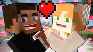 If Steve and Alex Got Married - Minecraft