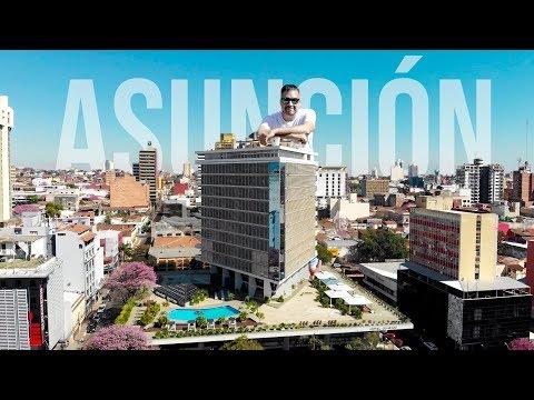 La mejor Capital para vivir ASUNCIÓN #2 | GAJES DEL YOUTUBER